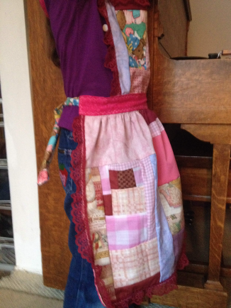Pinkpatch Apron6